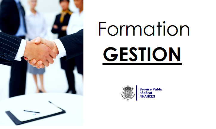 Formation gestion